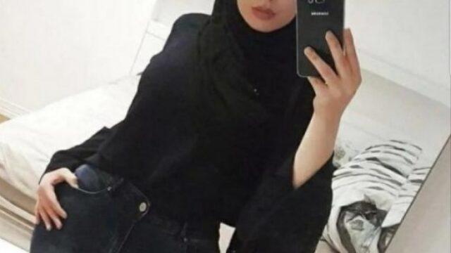 Maltepe Escort Kendi Evi Olan Kapalı Bayan Elif